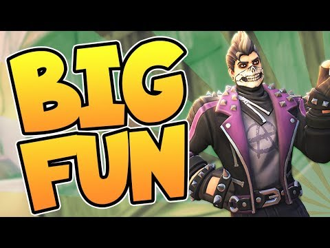 ASSASSIN IS SO MUCH FUN?! | Realm Royale Solo's