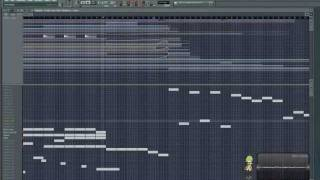 House/club/trance (Fl Studio)