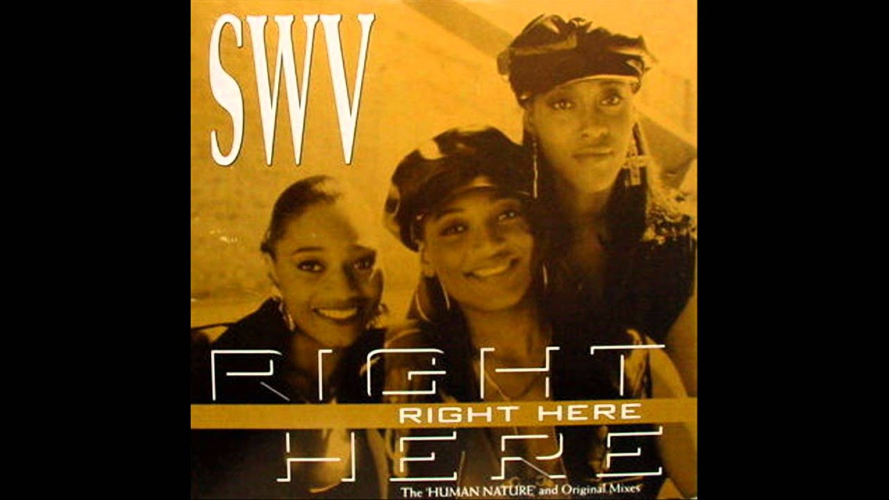 Swv Human Nature Remix Lyrics