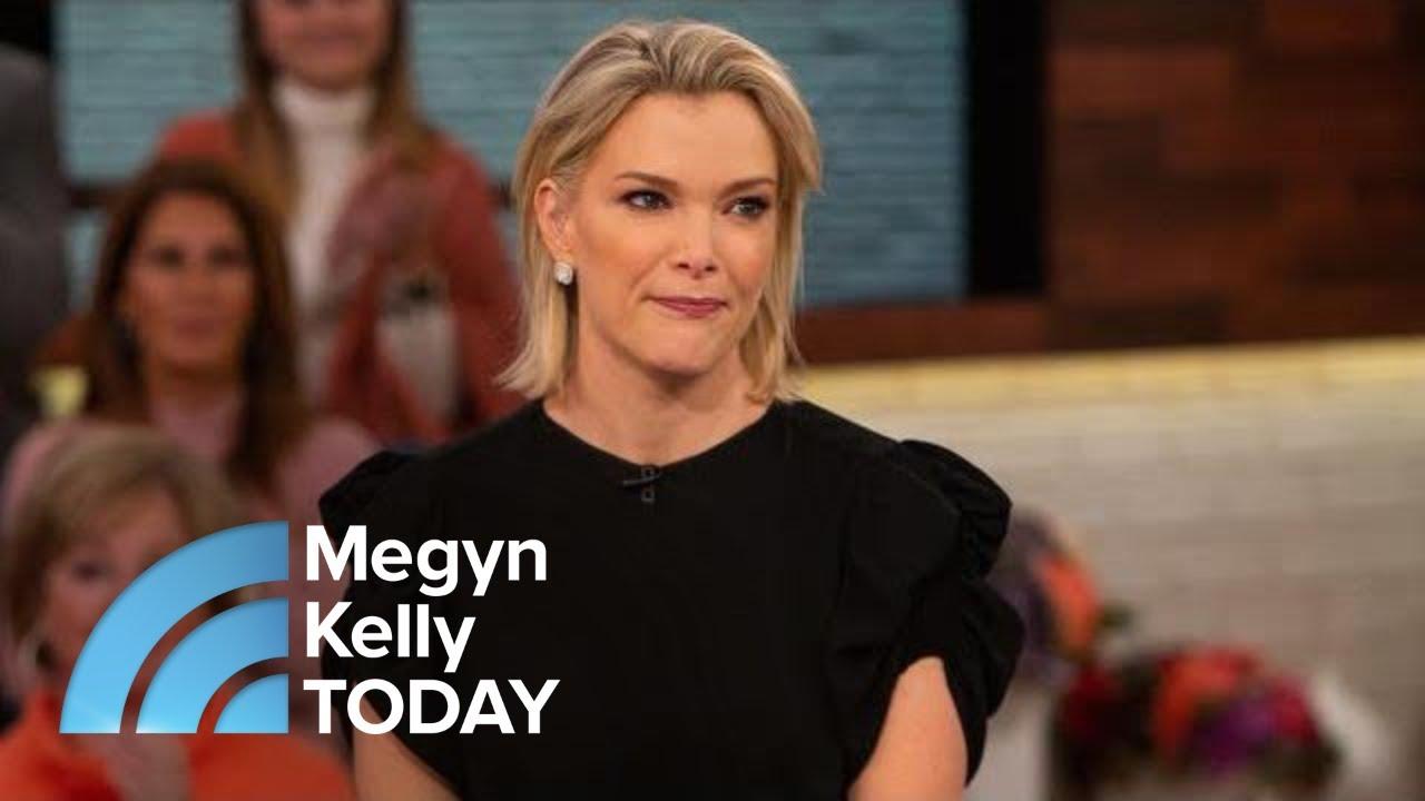 Megyn Kelly Today' is done, NBC reveals following blackface scandal