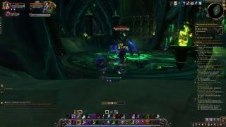 World of Warcraft: Short Work Towards Legion Flying
