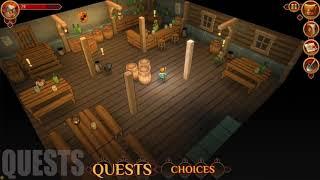 Quest Hunter - обзор игры