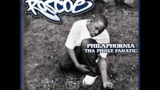 "Roscoe ""Cali Intro"" Philaphornia 2: Tha Philly Fanatic"