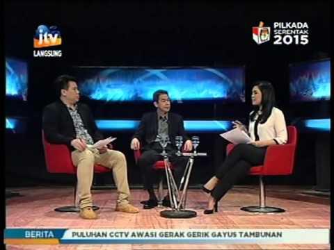 Tv Show 1 Jam Profit Surabaya Youtube