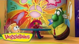 VeggieTales in the House - Grandpa
