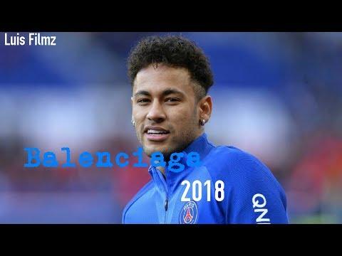 Neymar Jr ● Balenciaga - [ Ozuna ft X Ale El Demonio ][HD]