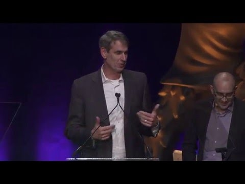 Bill Gurley Wins VC of the Year at the 9th Annual Crunchies