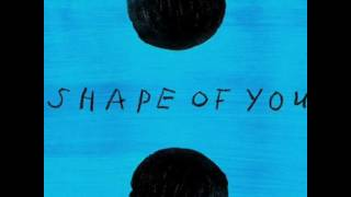 Ed Sheeran Ft. Nyla & Kranium – Shape Of You (Major Lazer Remix)