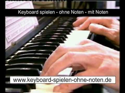 Online Keyboard Spielen