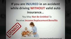 Auto Insurance - Why You Need It | Uxbridge ON (905) 852-9191