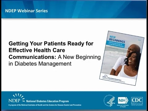 Getting Your Patients Ready For Effective Health Communications