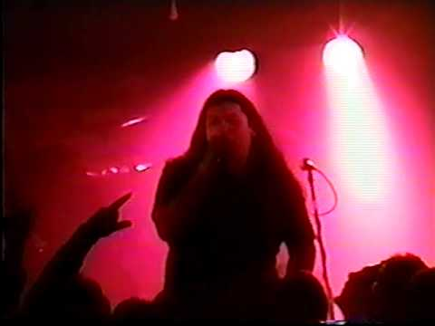 Testament - 10.12.97 - New York, NY