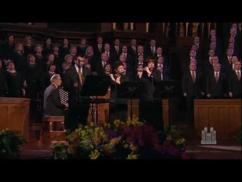 Simple Gifts, arranged by Mack Wilberg - Mormon Tabernacle Choir