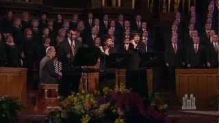 Simple Gifts - Mormon Tabernacle Choir