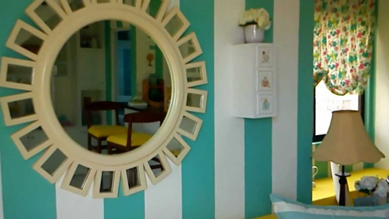 Carmela model house interior