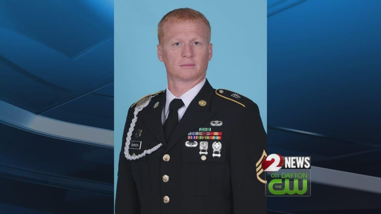 Family friends mourn loss of Springboro soldier