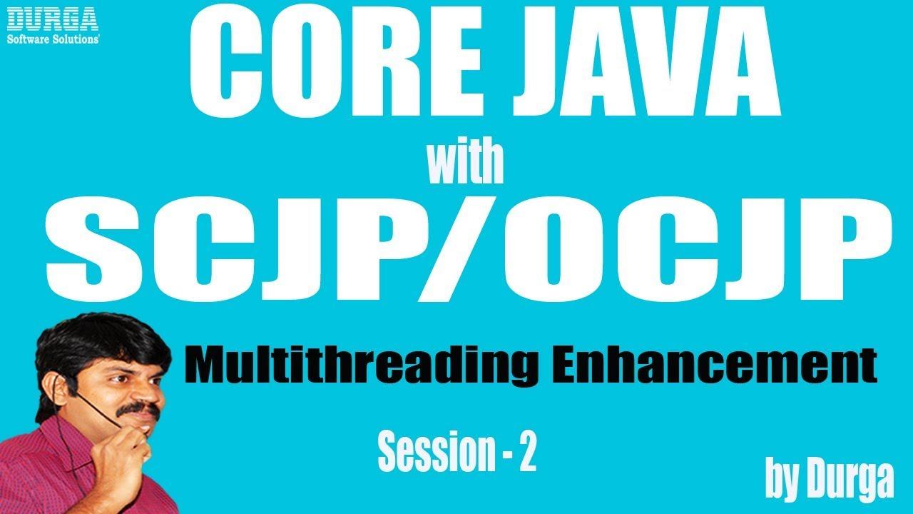 Core java with ocjpscjp multithreading enhancement part 2 java core java with ocjpscjp multithreading enhancement part 2 javautil concurrent package baditri Gallery