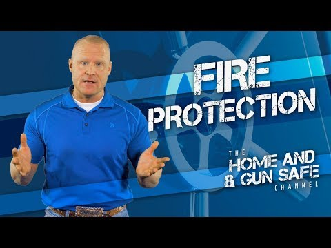 The Best Gun Safes for Fire Protection