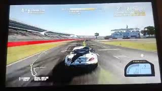REVIEW GAMEPLAY NFS SHIFT 2 UNLEASHED PS3 - #1