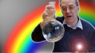 Rainbows and Double Rainbows - Sixty Symbols
