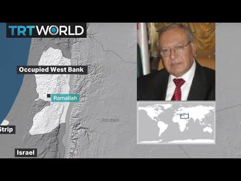 US' Israeli Embassy: Interview with Abdullah Abdullah