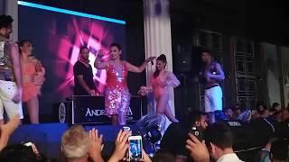 Demet Akalın - Kulüp (romeda The Club) (11.08.2017)