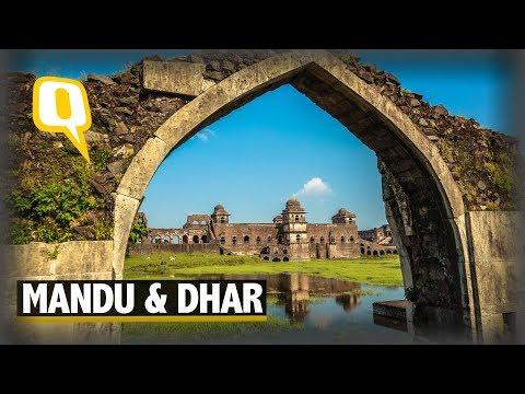 MP TOURISM: MANDU & DHAR