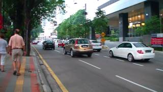 Video Evening Walk Around Kuala Lumpur Malaysia [Jalan P Ramlee] download MP3, 3GP, MP4, WEBM, AVI, FLV Juli 2018