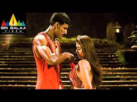 Salute Songs | Muddula Muddula Video Song | Vishal, Nayanthara | Sri Balaji Video