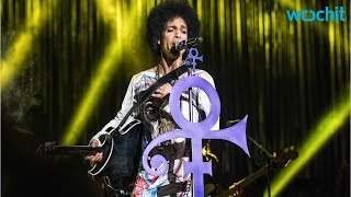 Prince to Judith Hill: 'I Had to Fight for My Life'