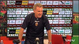 ONTV LIVE: Conferenza Sandro Pochesci pre TERNANA U-BRESCIA thumbnail