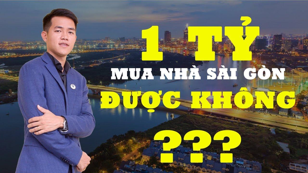 Người trẻ khó mua nhà – 1 tý có mua được nhà tại TP HCM không ? Nguyễn Đức Nhân