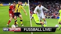 Fußball Live 2017 | Sky Sport HD