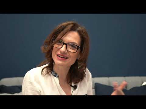 3 questions à Raphaëlle Giordano, à l'occasion de Livre Paris 2019