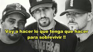 Cypress Hill - Memories Subtitulado Español
