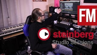 Steinberg Studio Sessions: Marco Lys – Part 1