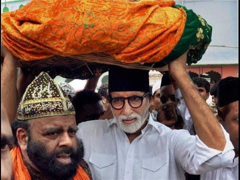 ख्वाजा Garib Nawaz    Ajmer Urs    Sufiana Qawwalis    Roots Of Pushkar    Nusrat