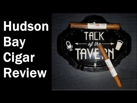 Gurkha: Hudson Bay Cigar Review