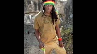 Richie Spice - Dont Call Mi No Dog (Ital Jockey Riddim) Nov 2009