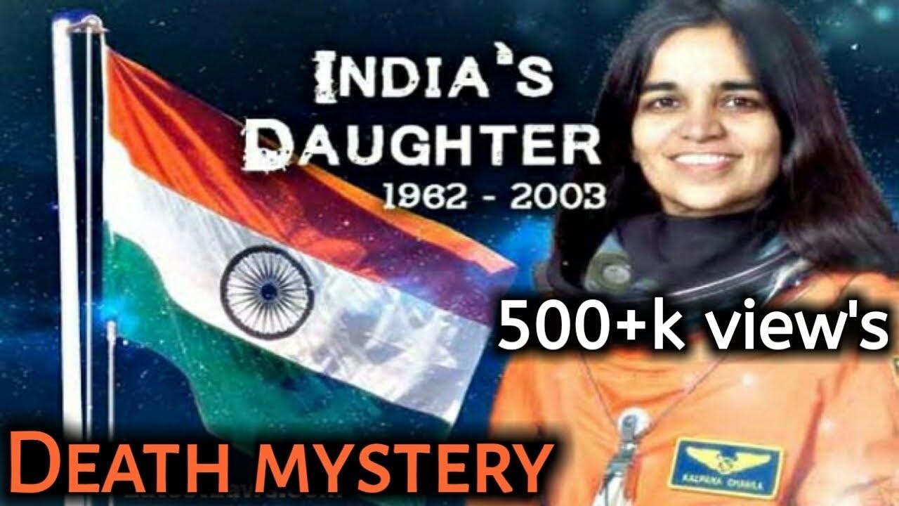 Kalpana Chawla History Pdf