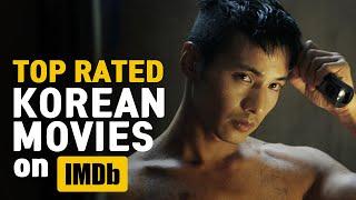 Top Rated Korean Movies on IMDB | EONTALK
