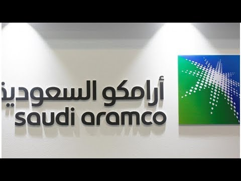 Saudi Aramco working to raise cheap loans before IPO - banking sources