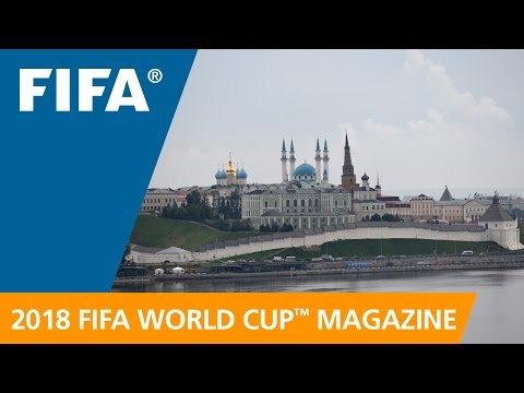 Full Episode #3 - 2018 FIFA World Cup Russia Magazine