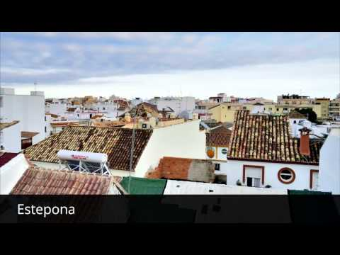 Places to see in ( Estepona - Spain ) 2