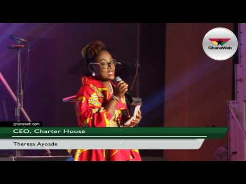 Vodafone Ghana Music Awards Festival Launch - Highlights