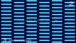 Neon Lights | Motion Graphics - Videohive template