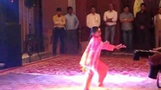 Jasmine Kaur Hanjra - Mehndi Mehndi Gidhe Vich Nachdi