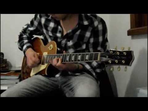 Good Times Bad Times - Led Zeppelin [Full Guitar Cover]