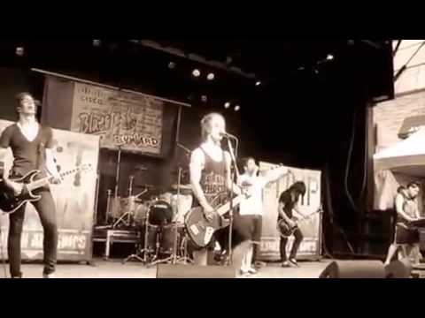 HQ) Abandon All Ships   Megawacko 2 1 (Live at Bluesfest)   Copy