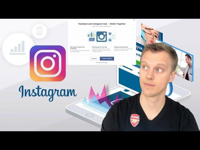 Instagram Advertising For Beginners